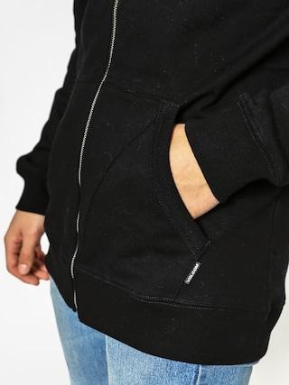 Bluza z kapturem Volcom Stone Pack ZHD (blk)