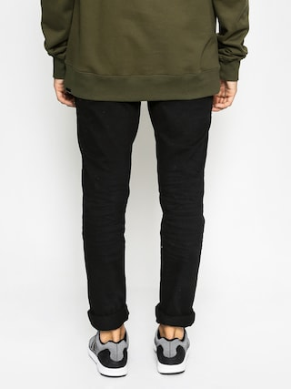 Spodnie Element Krewson Highwater (flint black)