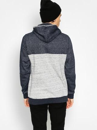 Bluza z kapturem Element Meridian 1I4 ZHD (grey heather)