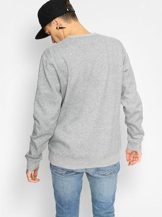 Bluza DC Conroe (grey heather)