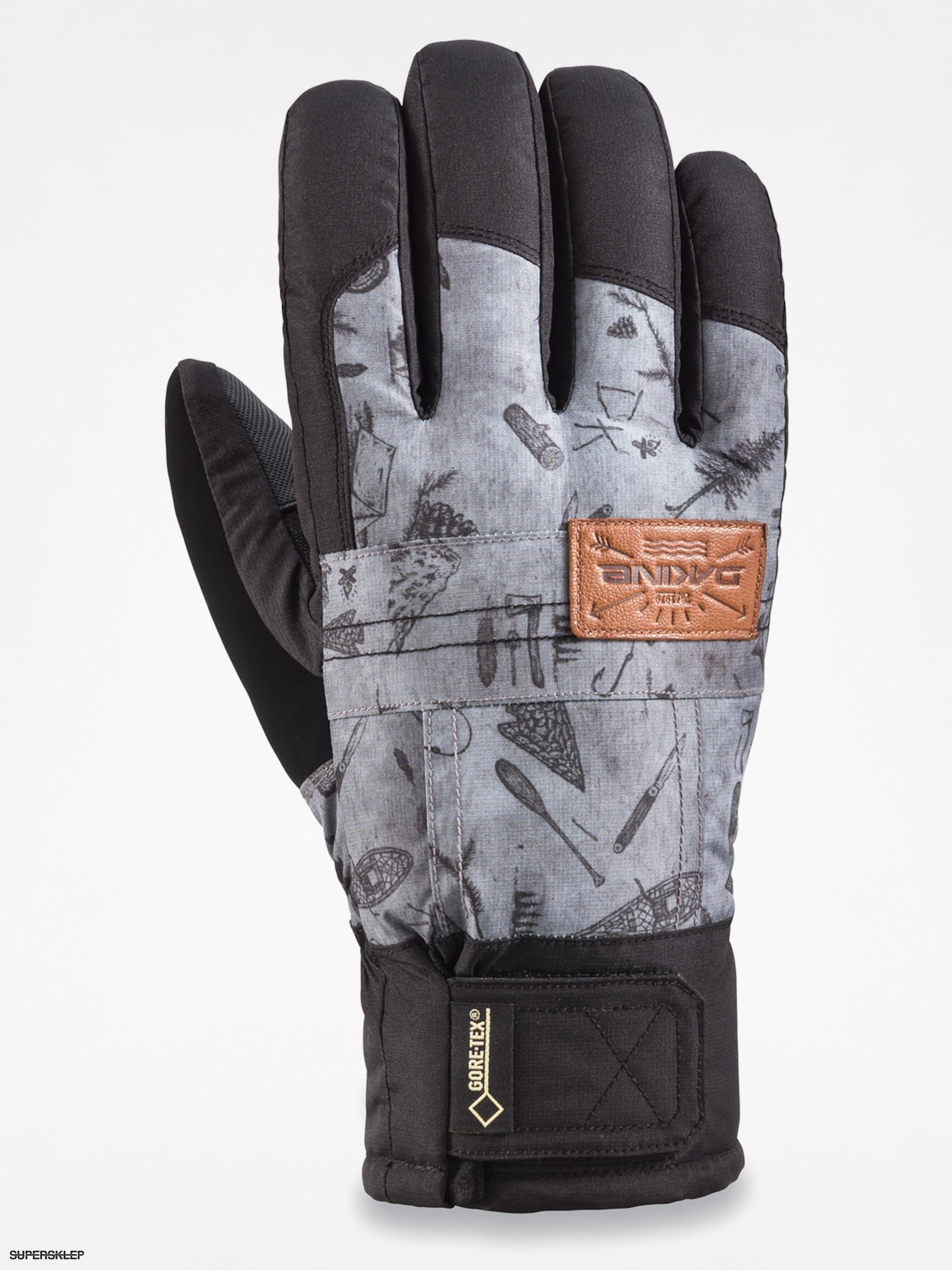 Rękawice Dakine Bronco (northwoods)