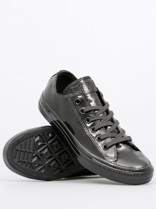 Trampki Converse Chuck Taylor All Star Metallic Rubber Ox Wmn (black pearl/black)