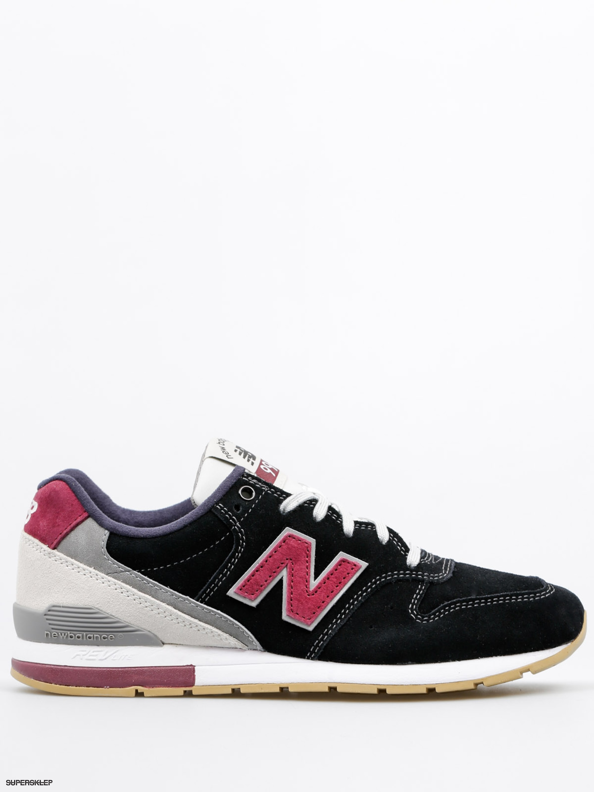 Buty New Balance 996 (nd)