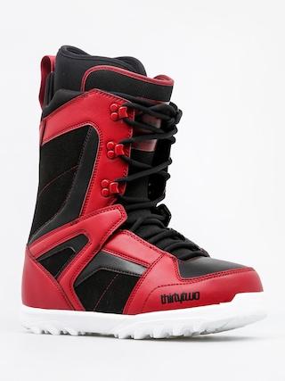 Buty snowboardowe ThirtyTwo Prion (red/black 9 (42))