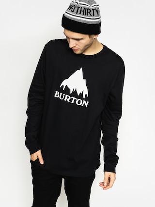 Longsleeve Burton Classic Mtn (true black)