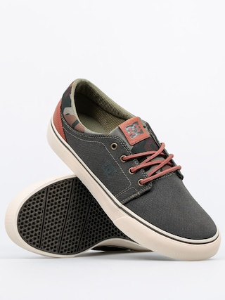 Buty DC Trase Tx Le (military green)