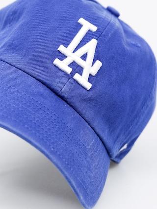 Czapka z daszkiem 47 Brand Los Angeles Dodgers ZD (washed royal)