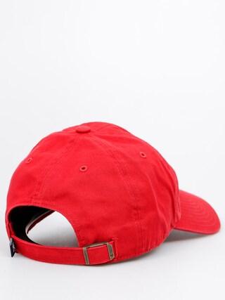 Czapka z daszkiem 47 Brand New York Yankees ZD (washed red)