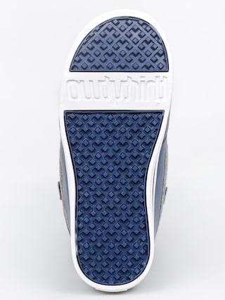Buty snowboardowe ThirtyTwo 86 FT (blue)