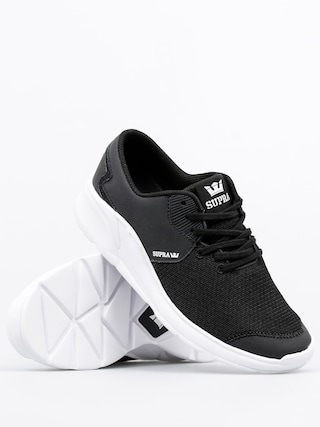 Buty Supra Noiz (black white)