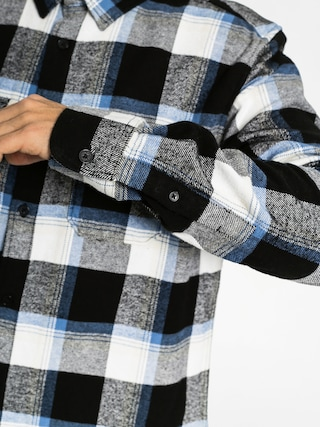 Koszula DC Marsha LS (marsha black)