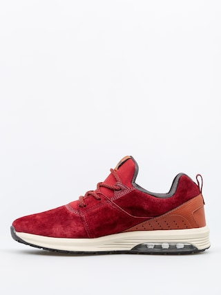 Buty DC Heathrow Ia Se (burgundy)