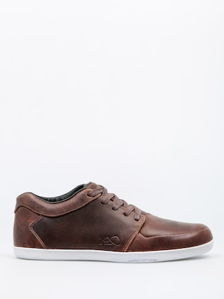 Buty K1x Lp Low Le (toffee brown)
