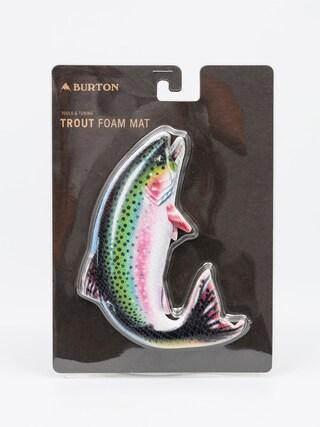 Podkładka Burton Foam Mats (brushie fish)