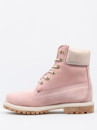 Buty Timberland 6 In Premium Wmn (pink)
