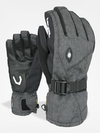 Rękawice Level Matrix Under (anthracite)