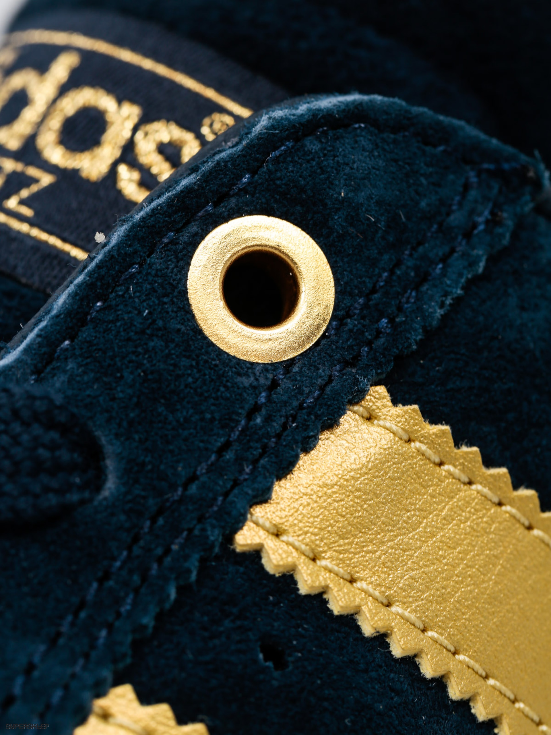 Buty adidas Busenitz Vulc Adv 10 Yr An (conavy/goldmt/ftwwht )