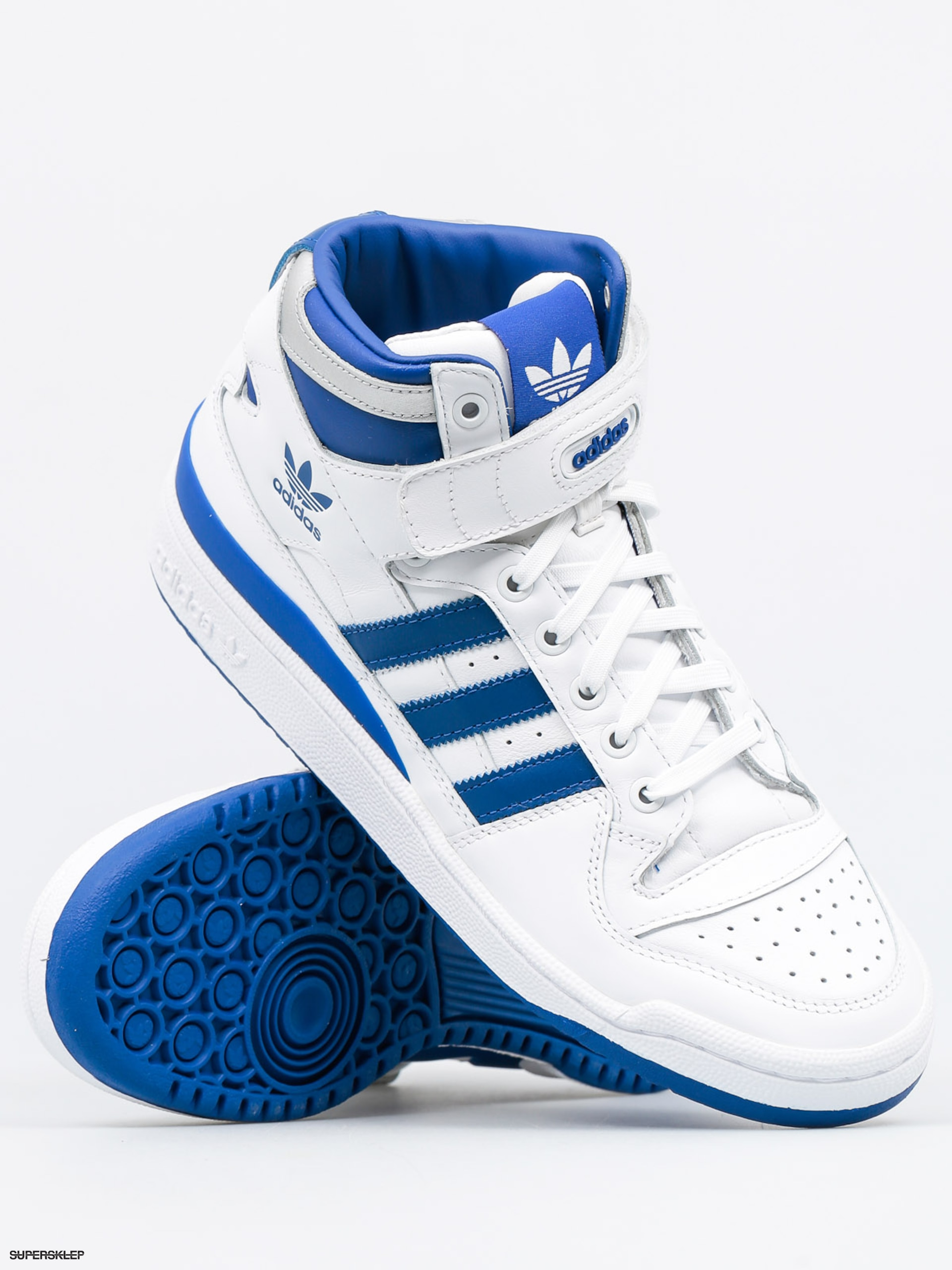 adidas originals buty forum mid refined