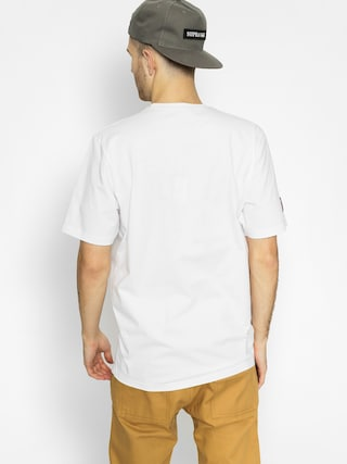T-shirt Prosto Net (white)