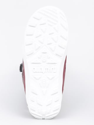 Buty snowboardowe ThirtyTwo Lashed FT Wmn (burgundy)