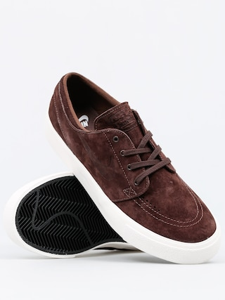 Buty Nike SB Zoom Stefan Janoski Prem Ht (baroque brown/baroque brown)