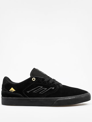 Buty Emerica The Reynolds Low Vulc (black/gold)