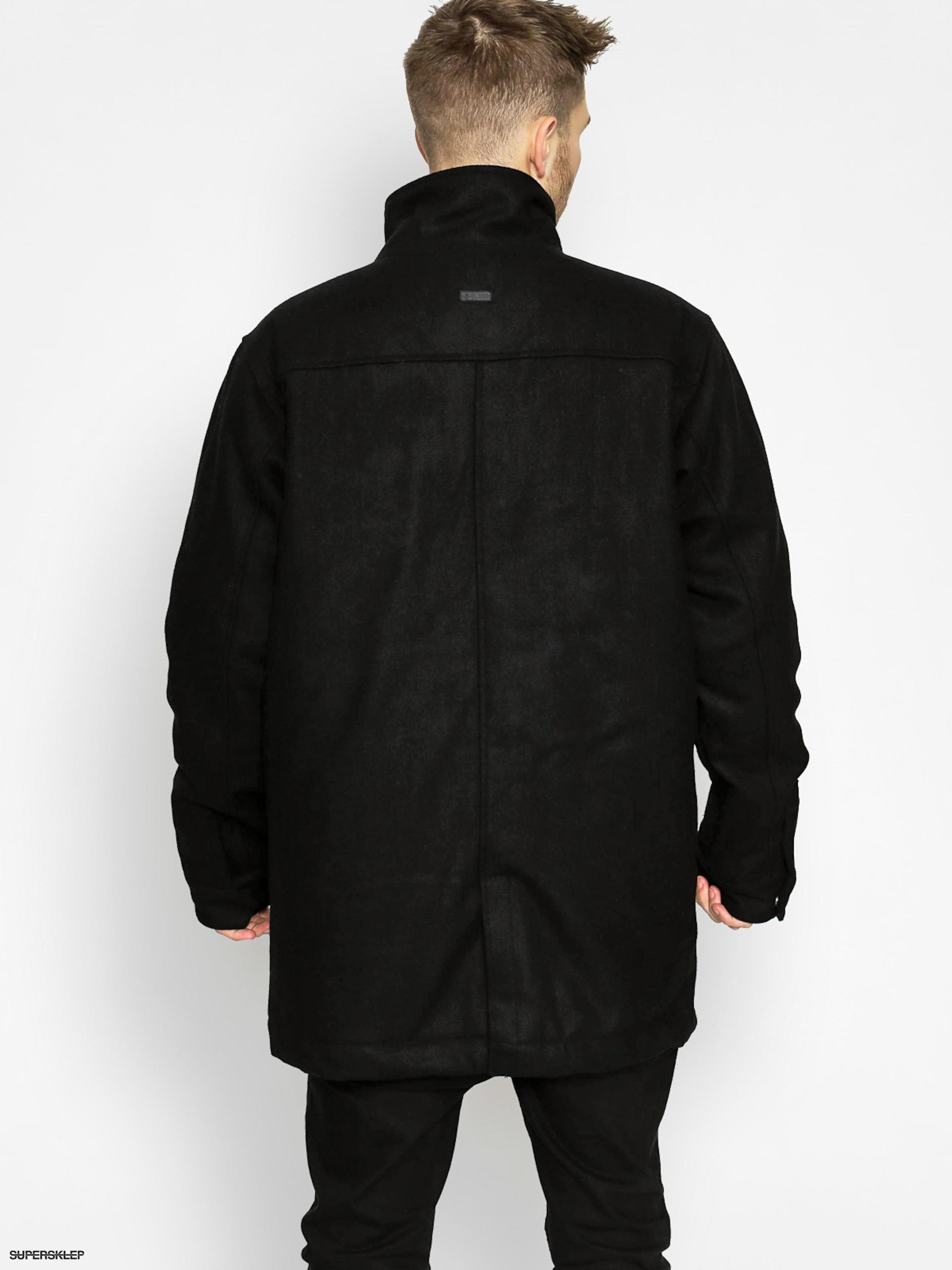 Kurtka LRG Rockne (black)