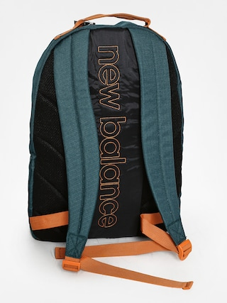 Plecak New Balance Daily Driver (dark teal)