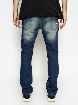 Spodnie Stoprocent Vertag Slim Low (blue jeans)