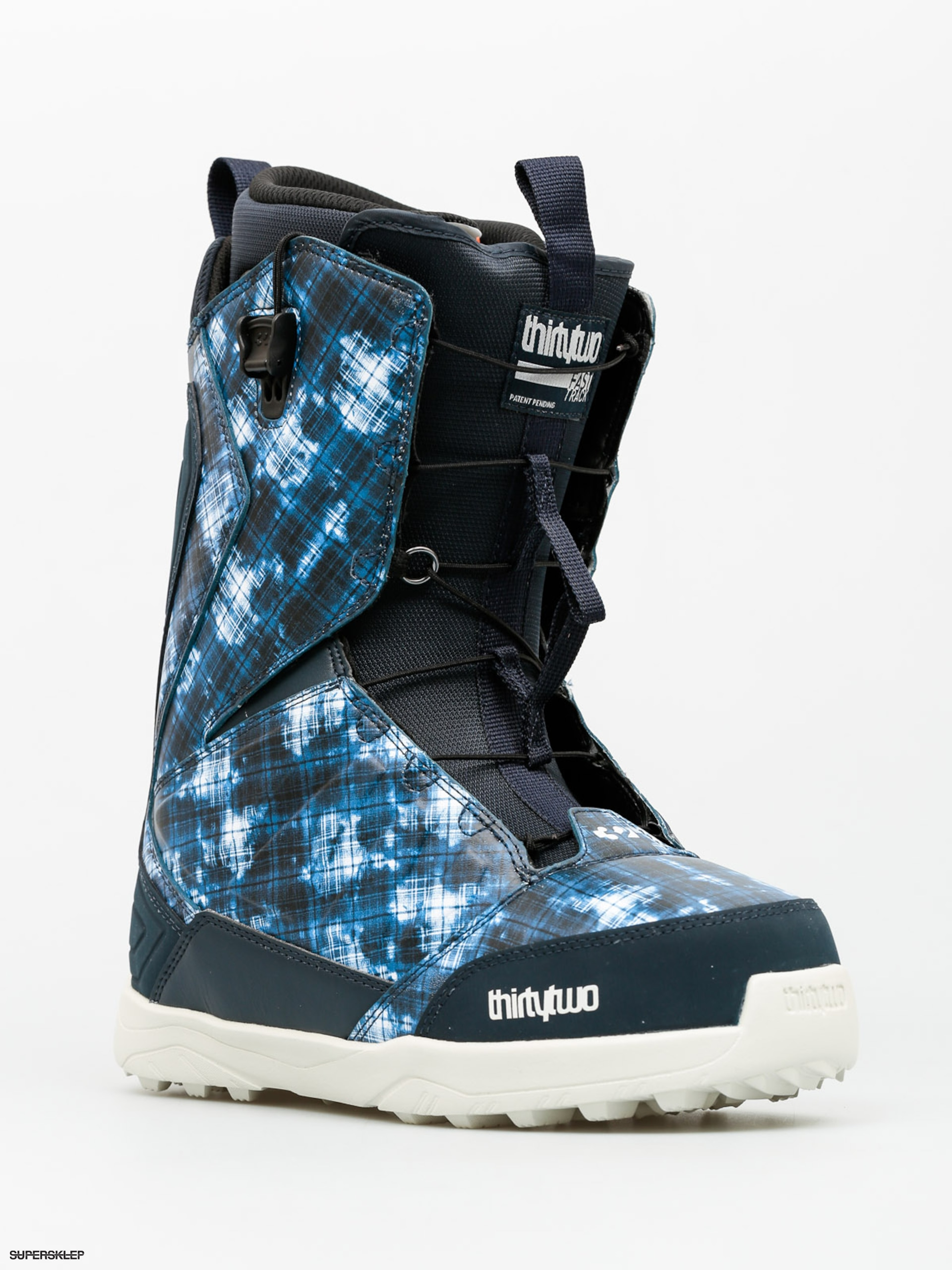 Buty snowboardowe ThirtyTwo Lashed FT