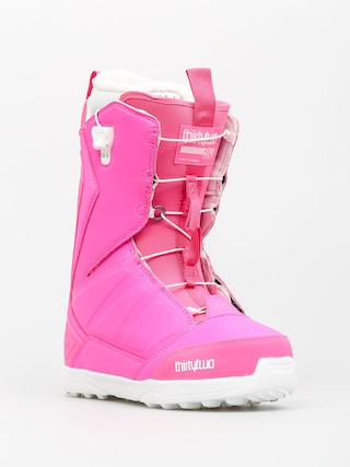 Buty snowboardowe ThirtyTwo Lashed FT Wmn (pink)