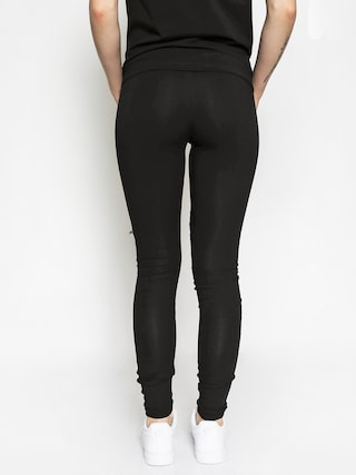 Legginsy Marska Leather Pocket Wmn (black)