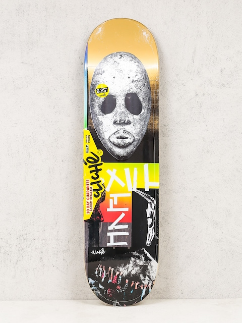 Deck Cliche Kiln Series R7