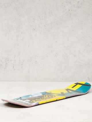 Deck Cliche Kiln Series R7 (puig)
