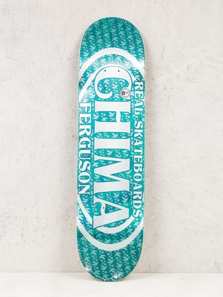 Deck Real Chima Premium (sea green)