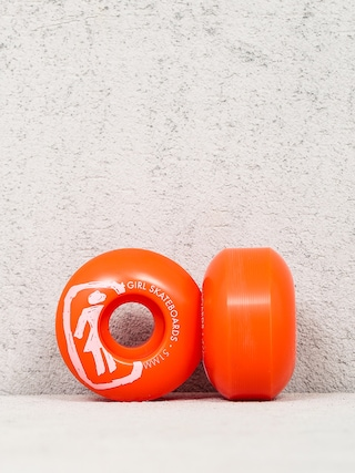 Kółka Girl Skateboard Sketchy (orange)