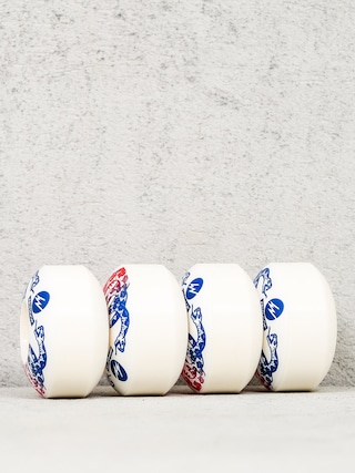 Kółka Wreck Cody McEntire Tread (white/navy/red)