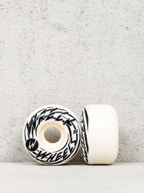 Kółka Wreck Drain (white)