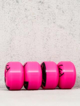 Kółka Wreck Original Cut (neon pink)