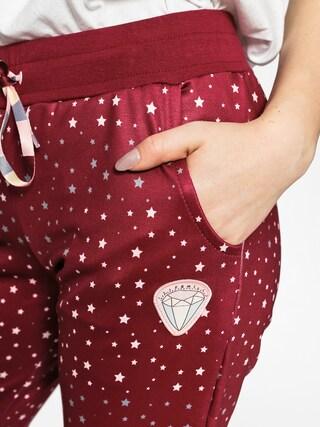 Spodnie Femi Pleasure Igusu Drs Wmn (wns)