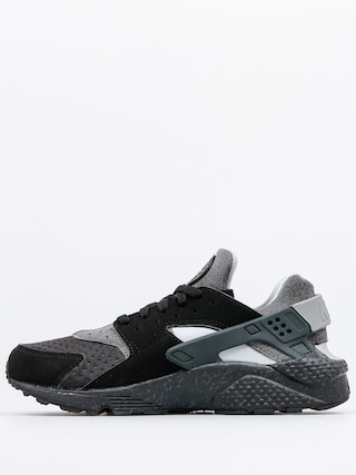 Buty Nike Air Huarache Run Se (black/wolf grey wolf grey)