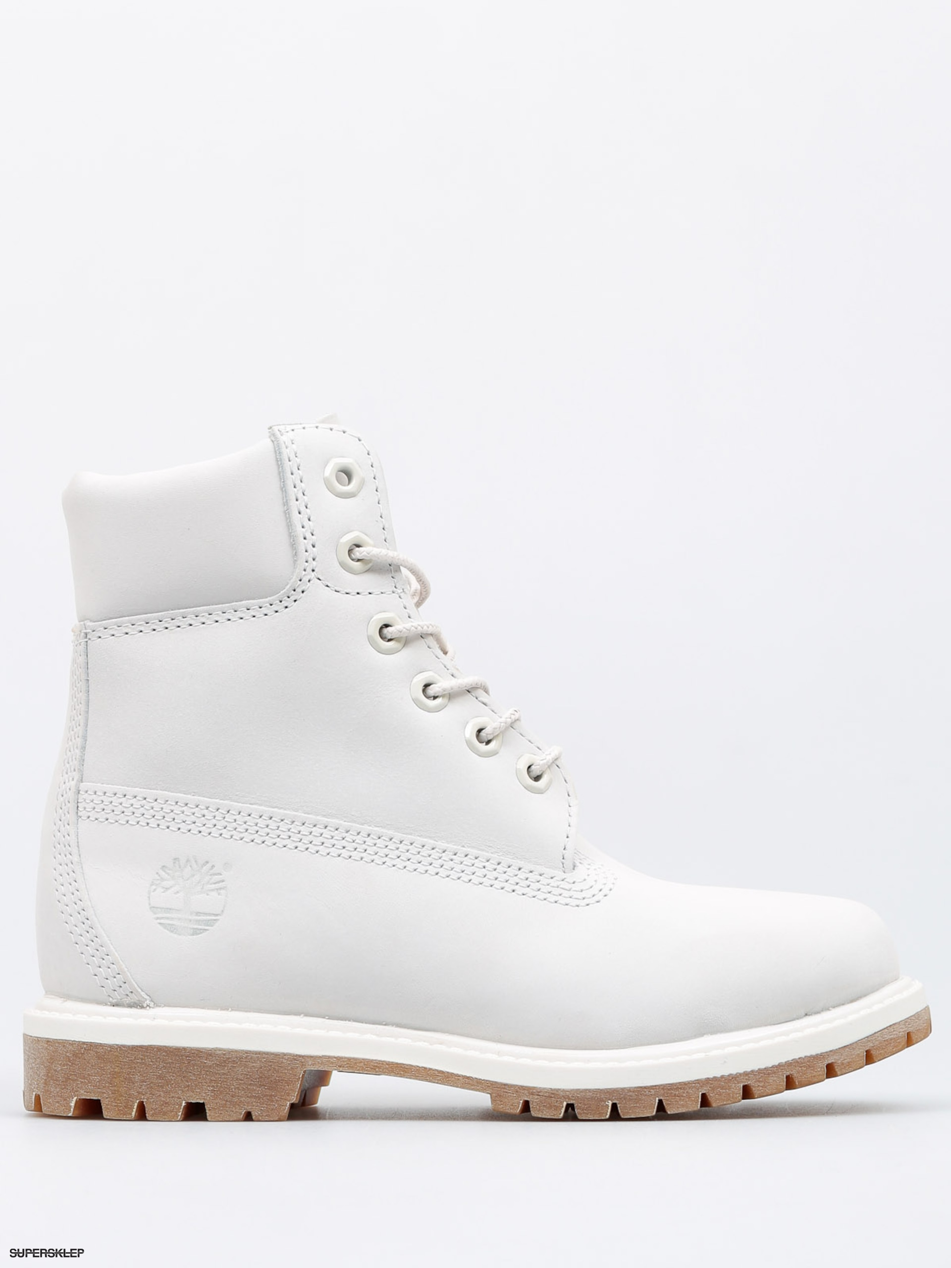 Buty Timberland 6 In Premium Wmn (light grey)