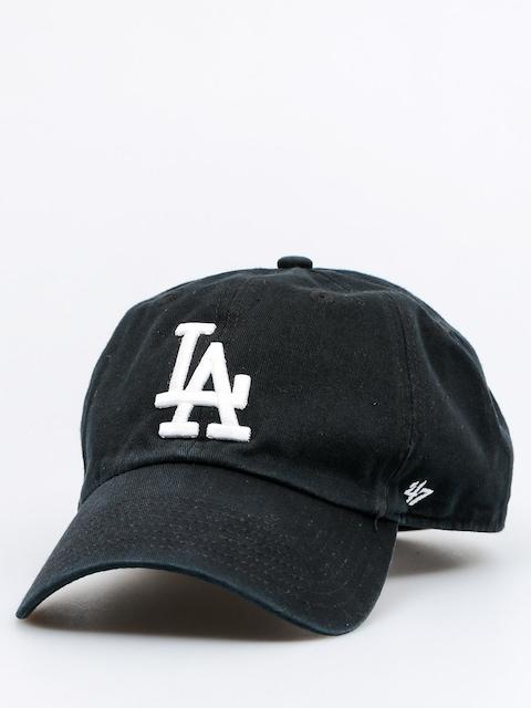 Czapka z daszkiem 47 Brand Los Angeles Dodgers ZD