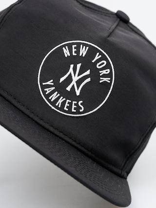 Czapka z daszkiem New Era Taslan Emblem 9Fifty ZD (black)