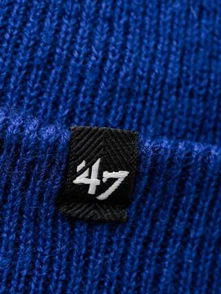 Czapka zimowa 47 Brand Los Angeles Dodgers Beanie (blue)
