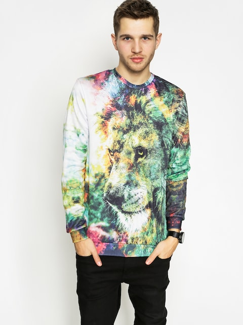 Bluza Mr. Gugu King Of Colors (multi)