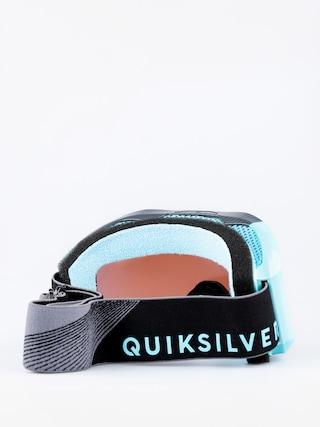 Gogle Quiksilver Fenom (quiet shade/amber rose blue)