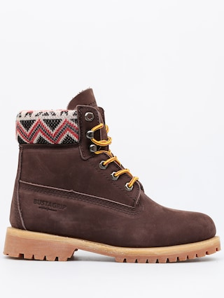Buty Bustagrip King (brown)