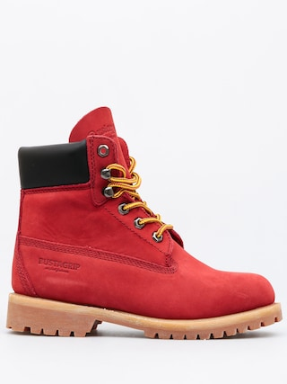 Buty Bustagrip King (red)