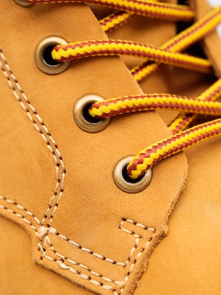 Buty Bustagrip Rookie (yellow)